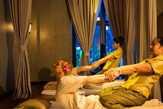 Thai Royal Massage with Transfer in Beijing photo 2