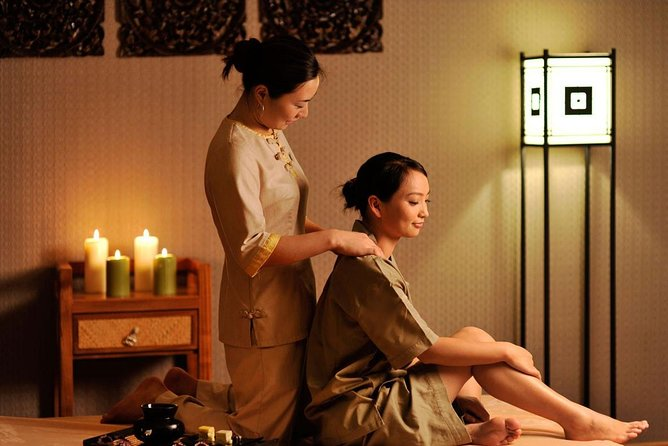 Thai Royal Massage with Transfer in Beijing photo 3