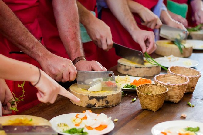 Cooking Class Authentic Chef Experience Sorrento
