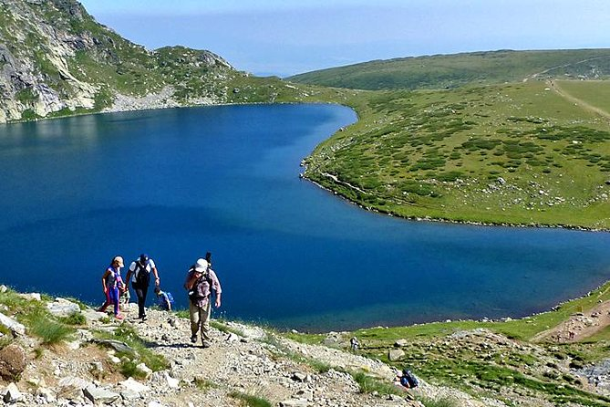 The Seven Rila Lakes Circuit (small-group tour from Sofia)