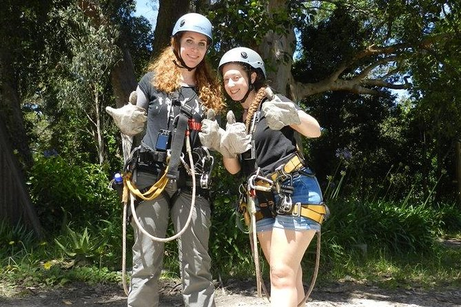 Fun and Adventure : Surges of adrenalin along the famous Garden Route - FD10