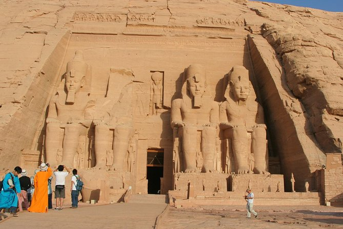 10 Day Ultimate Egypt Tour & Nile Cruise From Luxor to Aswan & Abu Simbel Inc