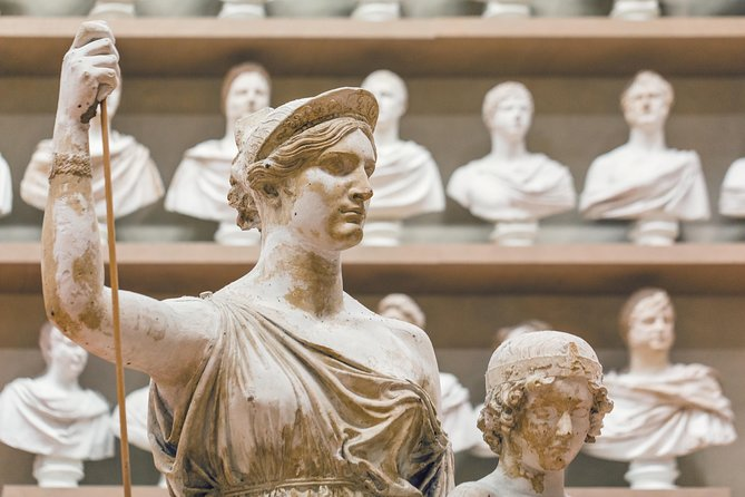 Skip the Line Last Entry Florence Accademia Tour with Statue of David photo 7