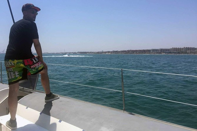 Valencia Sailing Trip, Tapas Dinner and Flamenco