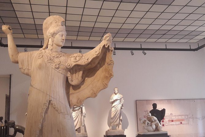Archaelogical Museums of Naples Private Guided Tour with Skip-the-Line Tickets photo 6