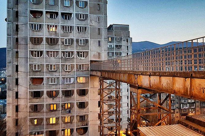 Soviet Heritage Tour Tbilisi