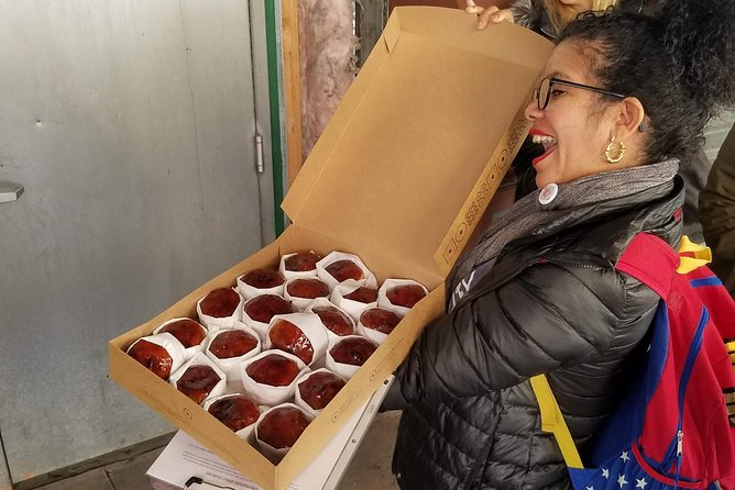 Underground Donut Tour: New York's Only Donut Tour
