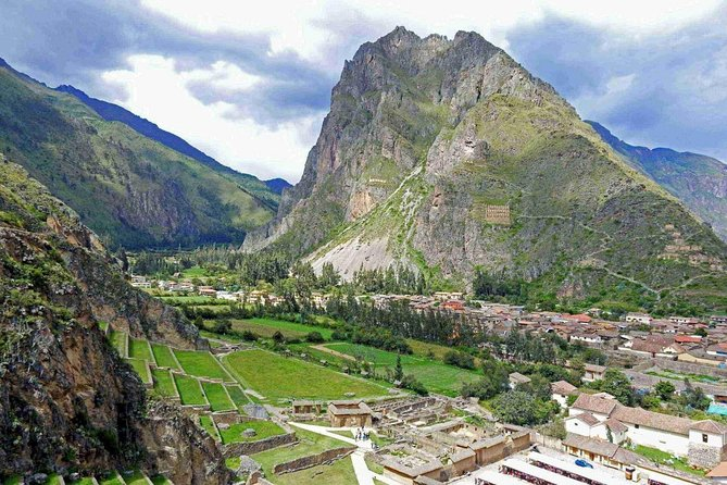 Sacred Valley of the Incas Group Tour