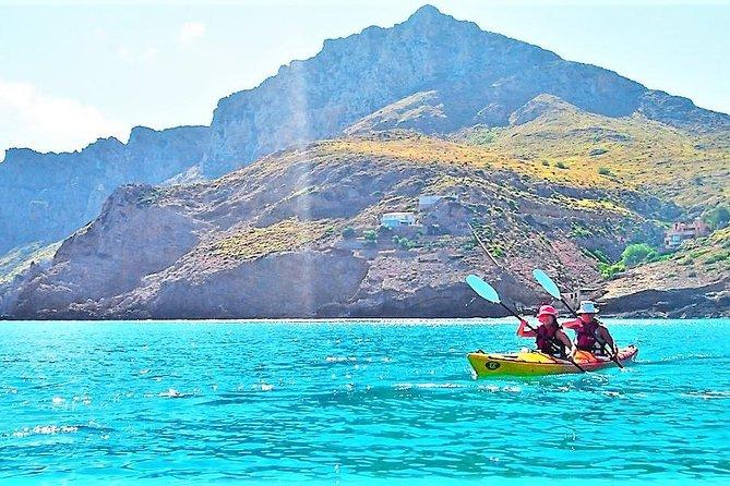 Kayak Discovery