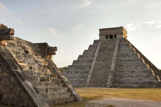 Chichen Itza, Cenote & Valladolid Private Tour