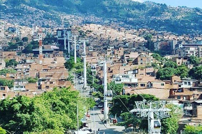 Private Pablo Escobar, Pueblito Paisa and Medellin City Tour