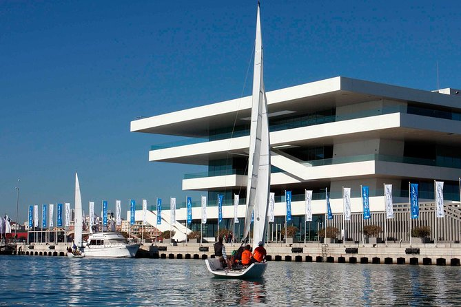 Valencia Sailing Trip and Tuk Tuk Guided Tour