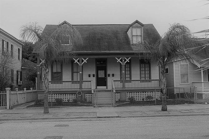 Historic Galveston Ghost Tour