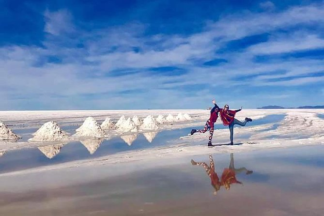 Private 3 Days tour Uyuni Salt Flats and Colorful Lagoons from Uyuni photo 4