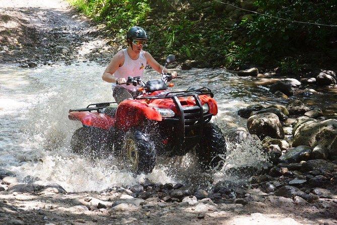 WRCT Adventures - ATV Tour (Private)
