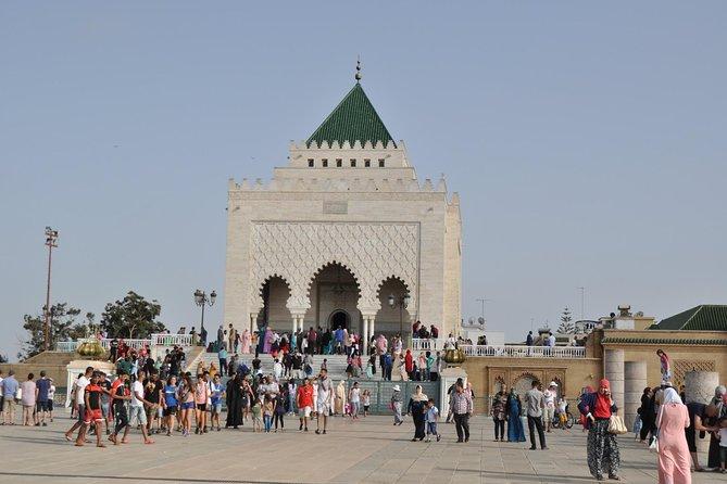 The Marrakech Express Tour