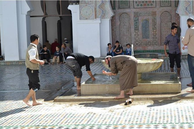 Spain and Morocco Islamic Heritage Tour
