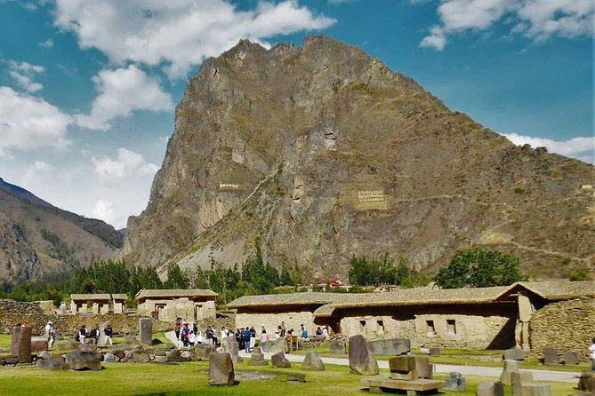 Full Day Tour To Sacred Valley From Cusco