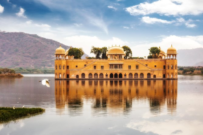2 Days Jaipur City Tour from Agra