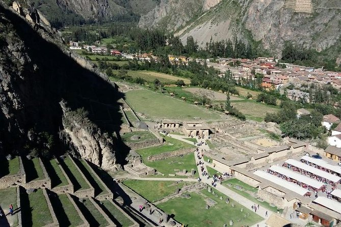 Traditional Sacred Valley Tour Cusco (economical Option -group Tour)