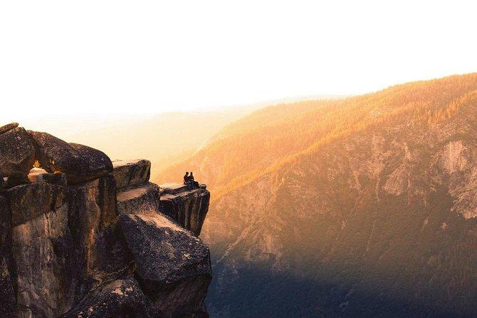 Yosemite Classic Camping Trips