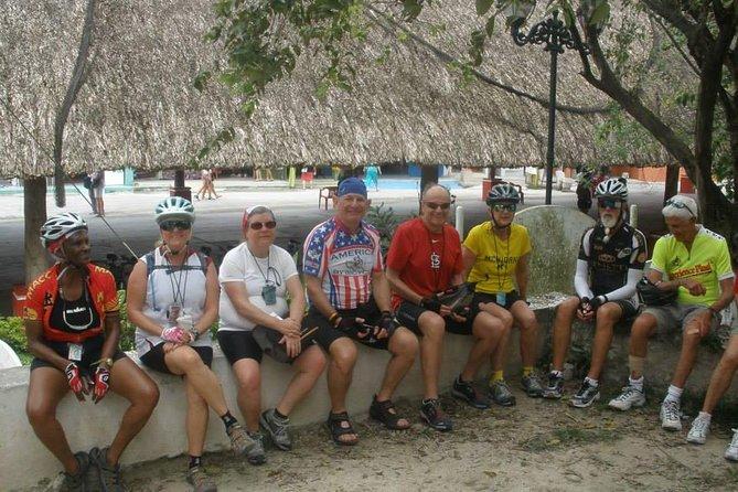 Ride & Beach Lime Tour