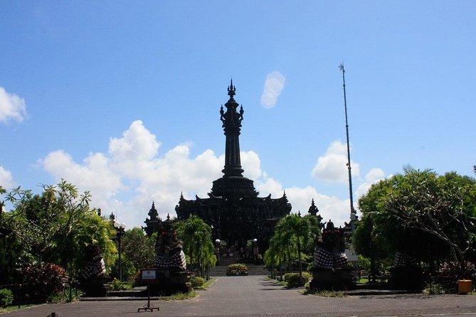 Private Half-Day Tour: Denpasar Heritage City Tour