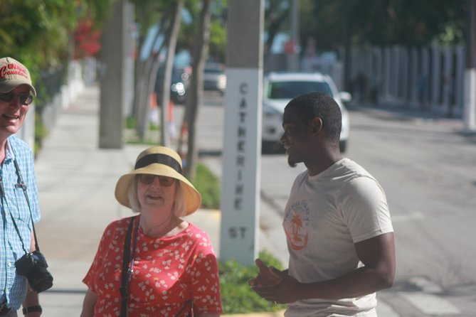 Southernmost Key West Historical Tour in Small Group