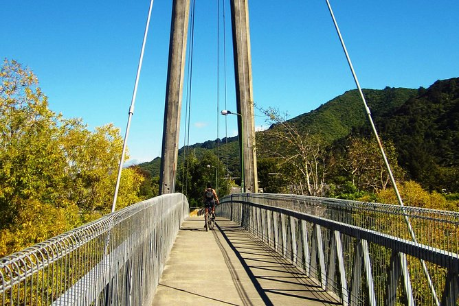 From Source to Sea Remutaka Cycle Tour