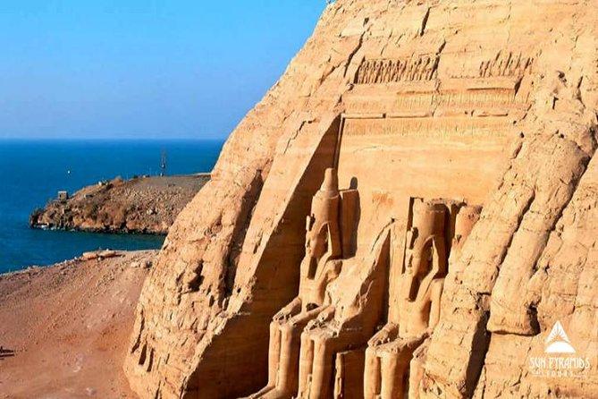 Private Day Tour to Abu Simble via Aswan