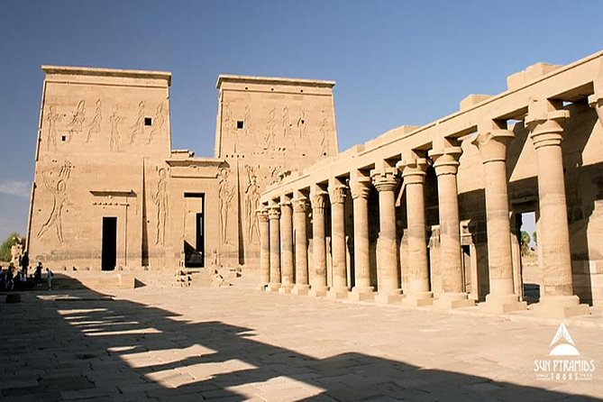 3 nights Tour to Luxor from Cairo by Sleeper Train photo 1