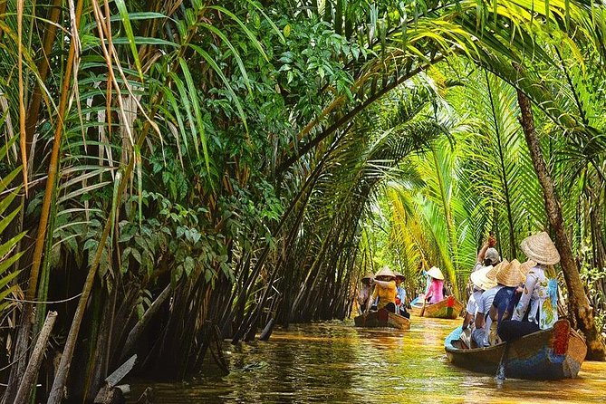 Mekong Delta 1 Day Tour (Cai Be Vinh Long) photo 4
