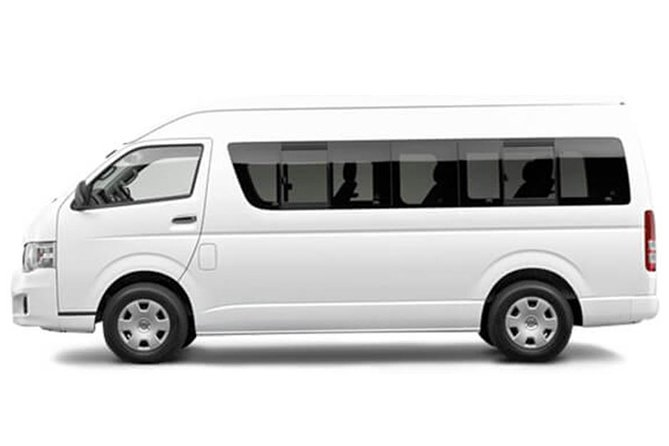 Melbourne airport Private transfer Maximum 10 person