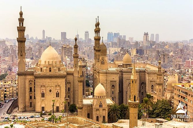 Tour to Museum, Citadel and Old Cairo photo 2