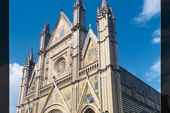 Orvieto Food & Wine - An Etruscan Experience