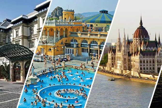 The best of Budapest - all inclusive private program package
