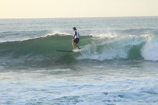 Surf Layover Trip in El Salvador