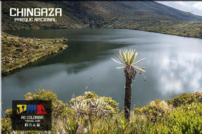 Chingaza Trekking, Bogota, COLOMBIA