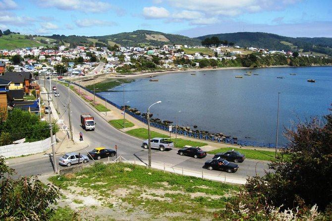 Day Trip to Ancud and Chiloe from Puerto Varas photo 8