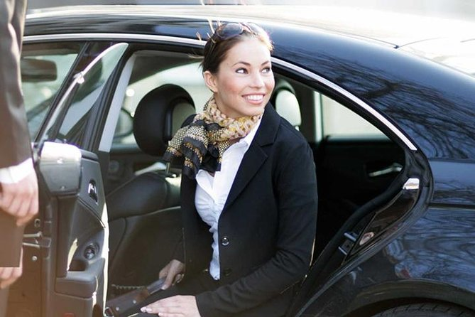 Kayseri Airport to Cappadocia Hotel Private Transfer