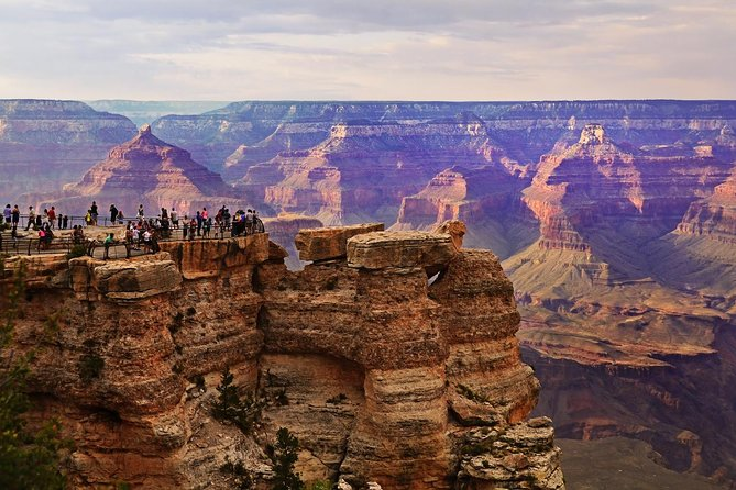 Grand Canyon Tours From Vegas
