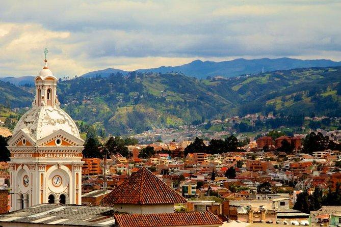 11-Day Hidden Treasure Ecuador