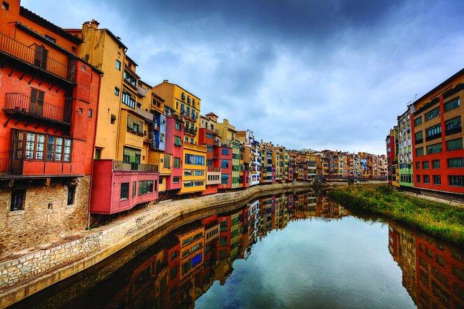 Girona y Costa Brava con almuerzo: tour VIP en grupos pequeños