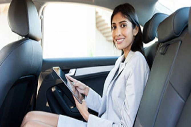 Chicago Airport Private Arrival Transfer by Sedan photo 3