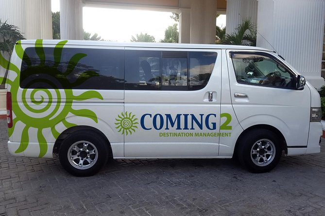 Private Transfer From MBJ Airport to Lucea Hotels