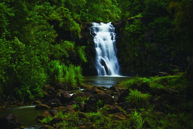 Oahu Eco-Adventure Tour from Ko Olina