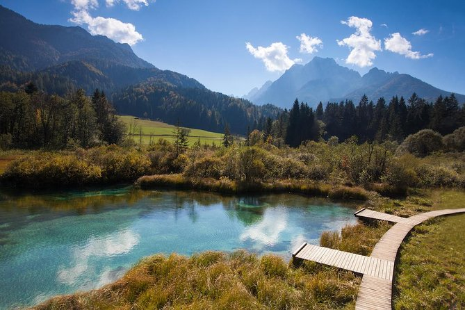 Cycling day trip from Kranjska gora to Bled, starting in Bled