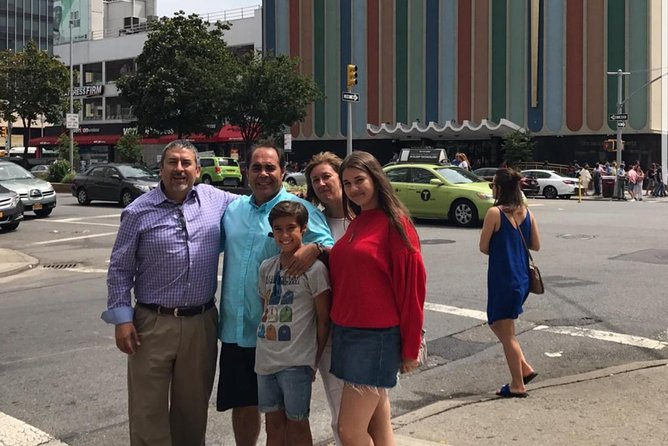 Misa Gospel en Harlem mas Contrastes VIP