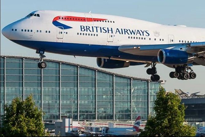 Heathrow Airport Private Transfer Service To Stratford-upon-Avon