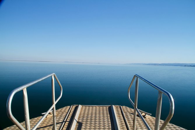 Lake Argyle Morning Cruise